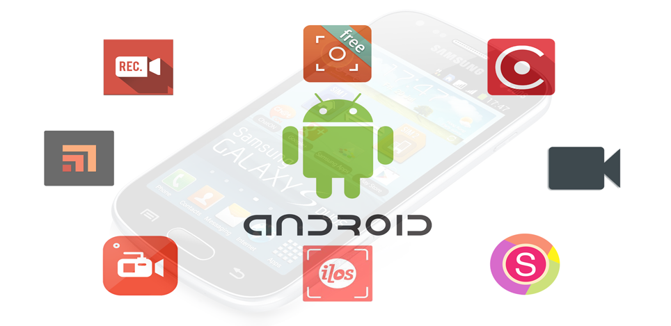 Android lollipop Screen Recorder1