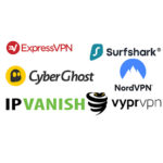 5 Best VPNs for PCs