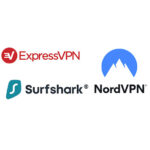 NordVPN Vs ExpressVPN Vs Surfshark Compare 3 Best VPN